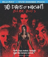 30 Days of Night: Dark Days movie poster