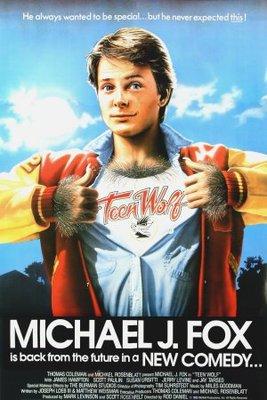 Teen Wolf poster #663205