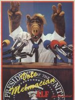 ALF movie poster