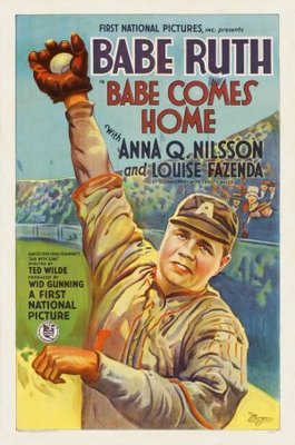 Babe Comes Home poster #663351