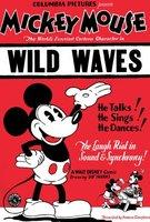 Wild Waves movie poster