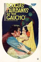 The Gaucho movie poster