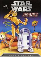 Droids movie poster