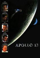 Apollo 13 movie poster