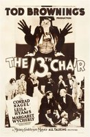 The Thirteenth Chair movie poster