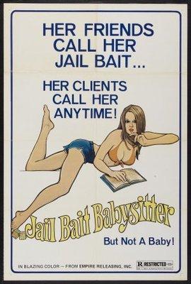 Jailbait Babysitter poster #664167