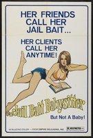 Jailbait Babysitter movie poster
