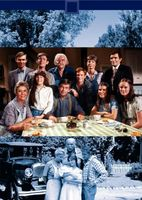 The Waltons movie poster