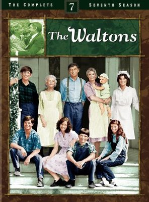 The Waltons poster #664418