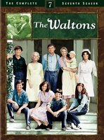 The Waltons #664418 movie poster