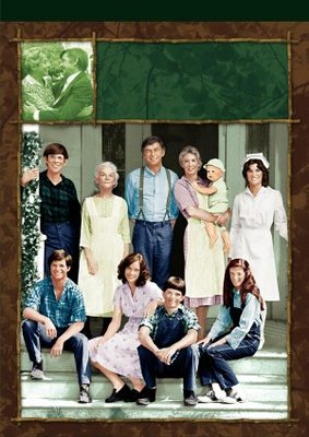 The Waltons poster #664419
