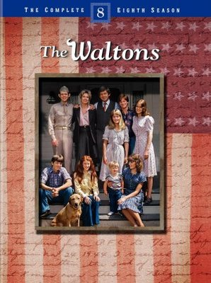 The Waltons poster #664420