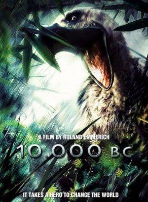 10 000 Bc Movie Poster 664520 Movieposters2 Com