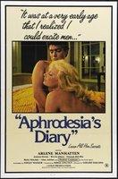 Aphrodesia's Diary movie poster