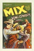 King Cowboy movie poster