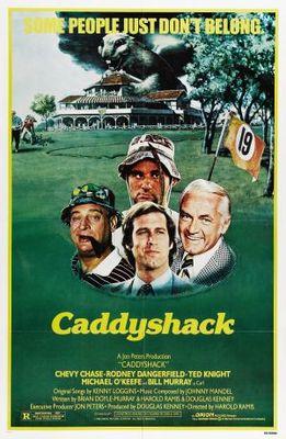 Caddyshack poster #664758