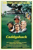 Caddyshack #664758 movie poster