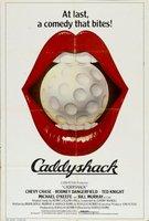 Caddyshack #664759 movie poster