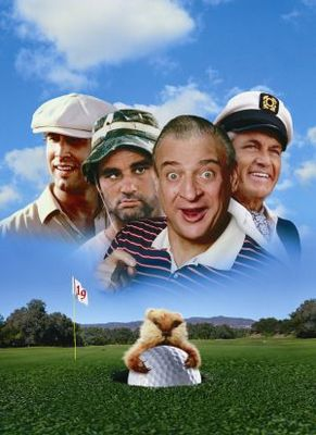 Caddyshack poster #664760