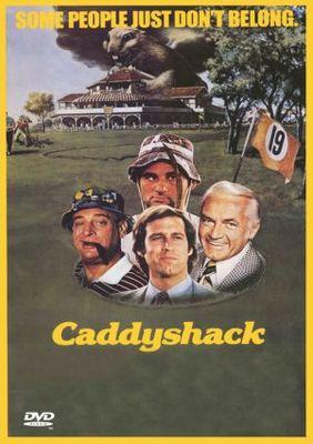 Caddyshack poster #664761