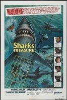 Sharks' Treasure movie poster