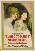 Buried Treasure movie poster