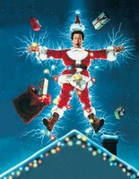 Christmas Vacation movie poster