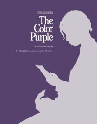 The Color Purple poster #665148