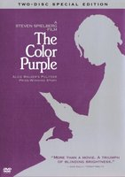 The Color Purple #665149 movie poster