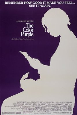 The Color Purple poster #665150