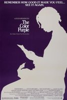 The Color Purple #665150 movie poster