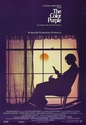 The Color Purple poster #665151