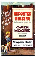 Reported Missing movie poster