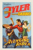 The Avenging Rider movie poster
