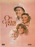 On Golden Pond movie poster