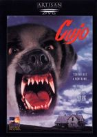 Cujo #665420 movie poster