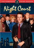Night Court movie poster