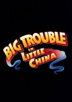Big Trouble In Little China #665496 movie poster