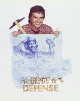 Best Defense movie poster