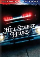 Hill Street Blues #665854 movie poster