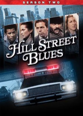 Hill Street Blues poster #665855