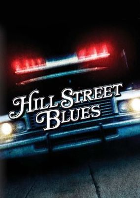 Hill Street Blues poster #665856