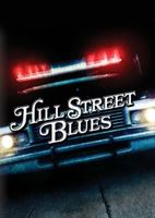 Hill Street Blues #665856 movie poster