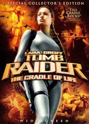 Lara Croft Tomb Raider The Cradle Of Life Movie Poster 665878