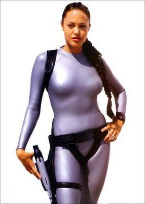 Lara Croft Tomb Raider The Cradle Of Life Movie Poster