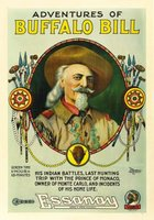 The Adventures of Buffalo Bill movie poster