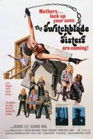 Switchblade Sisters movie poster