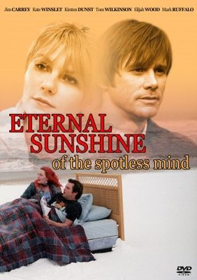 Eternal Sunshine Of The Spotless Mind Movie Poster 666421