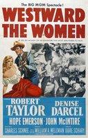 Westward the Women movie poster