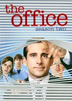 The Office movie poster